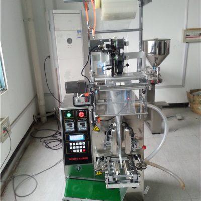 Màquina de farciment de salsa Sachet