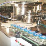 Línia d'ompliment de mel de 50-500 ml, màquina d'embotellat de mel, envasadora de pots de mel
