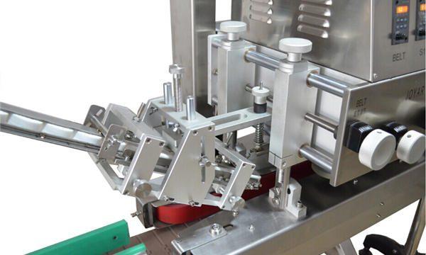 Màquina automàtica de fixació de cargol