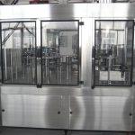 Màquina de omplir pneumàtica Pequeña máquina de omplir líquid, preu de la màquina de farciment semi automàtic