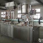 Fabricant competitiu Màquina d'ompliment d'oli de coco d'alta tecnologia