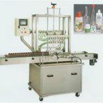 Xina Màquina de farciment de líquids de tipus de gravetat de qualitat superior