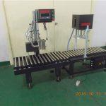 Màquina d'ompliment de tambor per a oli lubricants / Tambor 200L