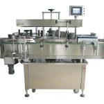 Fabricant de màquines d'etiquetatge de tubs d'assaig automàtics
