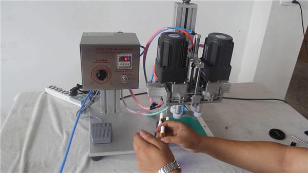 Fabricant complet de màquines de captació pneumàtica automàtica