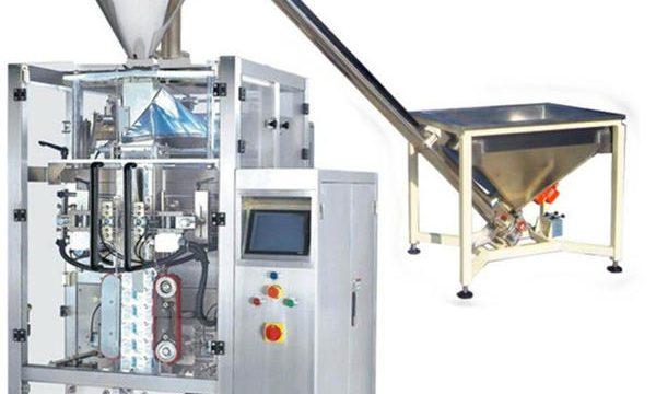 Nova màquina automàtica per omplir pols de cafè