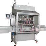6 màquines de farciment de mel de caps