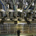 Preu competitiu de fàbrica 5L màquina automàtica per omplir oli vegetal
