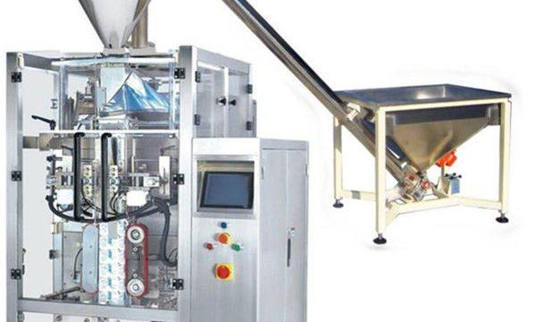Màquina per omplir pols de detergent