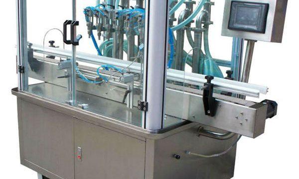 Màquina automàtica per omplir líquid de xampú amb xampú