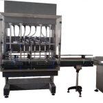 Màquina automàtica de farcit de blanqueig d'ampolles
