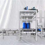 Personalitzable ESDF Sèrie 100-1000L de gran capacitat de tambor automàtic per omplir màquina