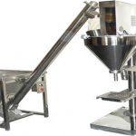 Màquina automàtica per omplir pols sec automàtic