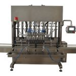 Màquina completa per omplir oli de gira-sol automàtic