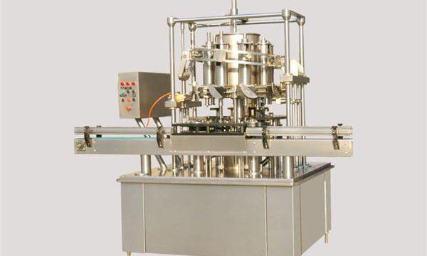 20-150ml màquina automàtica de farciment essencial de pistó